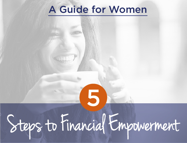 5 Steps to Financial Empowerment