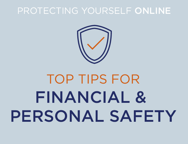 Financial & Personal Safety