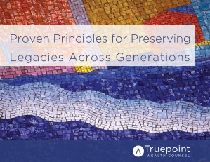 Proven Principles for Preserving Legacies Across Generations