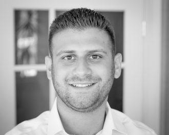 Andrew Damcevski, CFP®