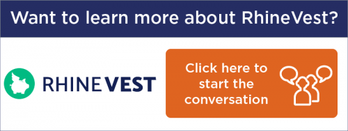 Want to learn more about RhineVest