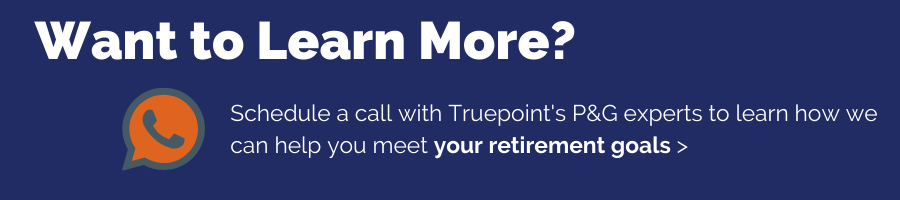 Contact the Truepoint PG Team