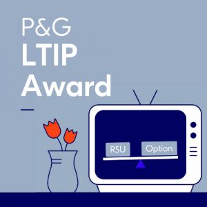 P&G LTIP Award